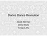 Dance Dance Revoution