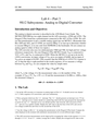 EE308 Lab 4 – Part 3
