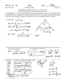MATH 148 Quiz 08
