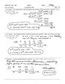 Quiz 2 MATH 148