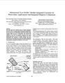 """Miniaturised """"Low Profile"""" Module Integrated Converter"""