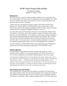 Handout 1 - Nuclear Weapons, Risk and Hope