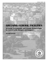 Greening Federal Facilities