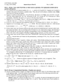 COT 3100 Answer key to Test
