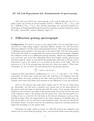 Fundamentals of spectroscopy