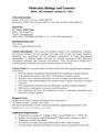 Biol 202 Syllabus