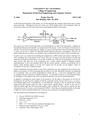 EE240 Project Part III