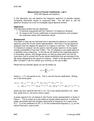 Measurement of Fourier Coefficients