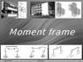08-moment frame