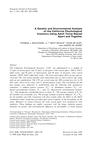 Genetic and Environmental Analysis