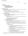 Autonomic Nervous System II