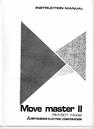 Mitsubishi-Robot-Manual-RM-501
