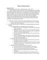 History 1100 Notes 2