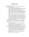 Con Law Section 4 Notes weeks 1 and 2