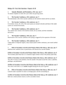 Biology 425 True-False Chapters 25-30 (1)