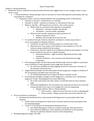 Social Psychology Study Guide Exam 2