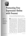 Protecting Free Expression Online with Freenet