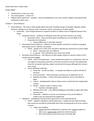 Social Psych Study Guide Exam 3