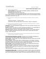 Exam 4 Study Guide