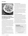 Nutrient Concerns with Plant-Based Diets Todays Dietitian 2014