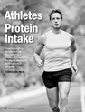 Todays Dietitian Athletes and Protein Intake June 2014(1)