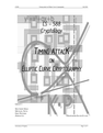 TIMING ATTACK ON ELLIPTIC CURVE CRYPTOGRAPHY
