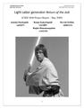 Light saber generator-Return of the Jedi