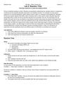 Lab 8 Reaction time handout