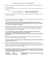 Micrometer Worksheet 19A 206