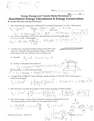 Practice 4 Quantitative Energy Graphs Answer Key