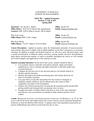 Syllabus MGE302 Spring 2020