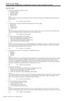 Chapter 12 Exam