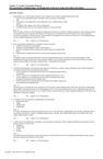 Chapter 27 Exam