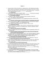 Exam 1 - Social Psychology
