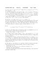 Exam 2 Sample C Solutions