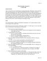 STUDY GUIDE: LESSON 4