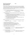 Exam IV