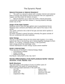 2Natural Disaster Energy Sources and Earth Structure Lecture_Outline