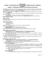 4Natural_Disaster_Earthquake_Lecture_Outline