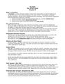 6Natural_Disaster_Tsunami_Lecture_Outline