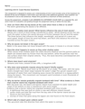 Coast Review Questions Answer Key-2