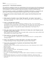 Flood Review Questions Answer Key-2
