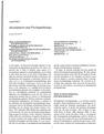CHAPTER I Development and Psychopathology