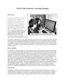 TANGO: Table Analysis for Generating Ontologies