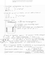 Organic Notes 8-29 to 9-5