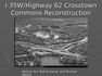 Crosstown Commons Reconstruction