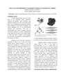ESSAY ON TWO DIFFERENT NANOSTRUCTURED ALLOTOPES OF CARBON