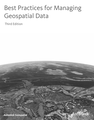 Managing Geospatial Data