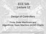 Lecture 12 Design of Controllers