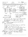 MATH 149 Exam 2